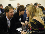 Speed Networking Among CEOs General Managers And Owners Of Dating Sites Apps And Matchmaking Businesses  at the UK iDate conference and expo for matchmakers and online dating professionals in 2015