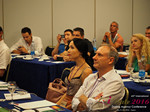 The Audience at the 45th iDate2016 Limassol,Cyprus