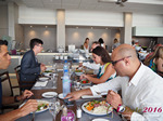 Lunch Among PID Executives at the July 20-22, 2016 Dating Agency Business Conference in Limassol,Cyprus