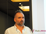 Vladimir Zhovtenko - CEO of BidBot at the 45th Dating Agency Business Conference in Limassol,Cyprus
