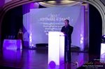 Marc Lesnick Presenting the Best Dating Software & Saas Award at the 2016 Internet Dating Industry Awards in Miami