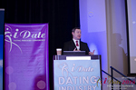 Gene Fishel Senior Asst Attorney General Virginia Attorney Generals Office on Financial Fraud and Dating at the 43rd idate international global dating industry conference