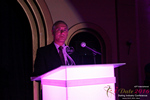 Keith Gordon of Ukraine Brides Agency Winner of Best Product Design  at the seventh annual iDate Awards Ceremony