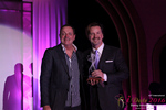 Grant Langston of Eharmony Winner of Best Marketing Campaign at the 2016 iDate Awards Ceremony