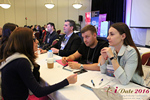 Speed Networking among Dating Professionals at the 43rd idate international global dating industry conference