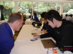 Speed Networking - Online Dating Industry Professionals at the 2017 Online and Mobile Dating Negócio Conference in Califórnia