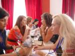 Speed Networking at the 2017 Premium International Dating Business Conference in Belarus