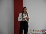 Svetlana Mukha at the 49th iDate Premium International Dating Business Trade Show