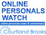 Courtland Brooks &amp; Online Personals Watch